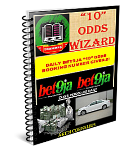 "BET9JA ""10"" ODDS OFFER!! – POOLS OFFICE"